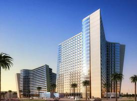 Hotel giant Hilton says to quadruple Saudi portfolio in five years