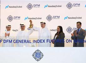 Nasdaq Dubai launches Abu Dhabi, Dubai equity index futures