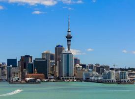 New Zealand authorities assessing sick passenger on Emirates flight