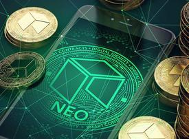 NEO surges on eToro listing news