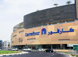 Dubai retail giant inks Carrefour solar power deal in Jordan