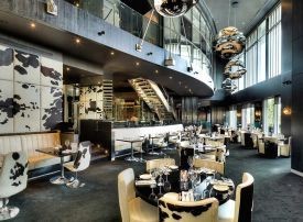 The Business Lunch: Gaucho DIFC