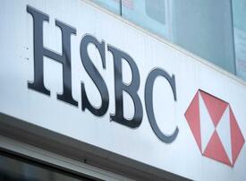 HSBC to cut 35,000 staff worldwide by 2023 as profits fall