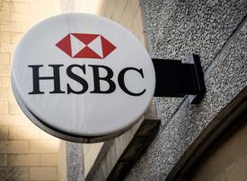 HSBC more than doubles pre-tax profits to $17.2bn in 2017