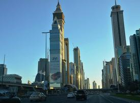 UAE roads becoming safer, say motorists