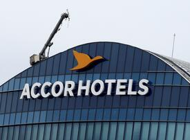Hotel giant Accor signs deal to take over Muscat airport property