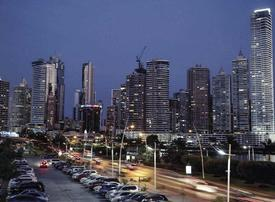 Panama and the UAE: United by strategic locations, logistics expertise and a commitment to humanity