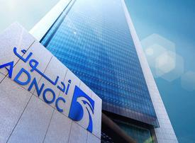 ADNOC named most valuable brand in the Middle East