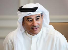 Emaar open to opportunities in Saudi mega-projects, says Alabbar