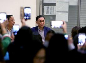 Philippine officials meet nationals in Kuwait amid labour row