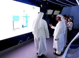 DHA reveals first fully autonomous AI medical fitness centre