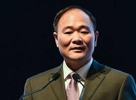 Chinese billionaire Li Shufu buys biggest single stake in Daimler