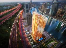 Binghatti Developers to launch Dubai Water Canal project
