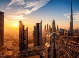 Etihad Credit Insurance, Dhaman partner to support growth and expansion of UAE businesses