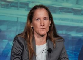 Video: Twitter exec Laura Froelich on the future of streaming sports