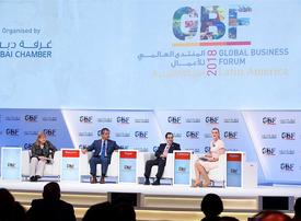 New technologies and innovation can build new bridges between Latin America and the GCC