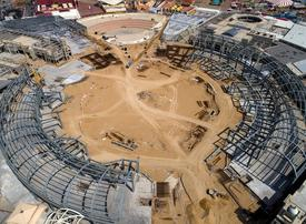 Dubai's $300m Cityland Mall on track for Q4 opening