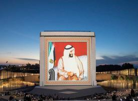 Nearly 200,000 people visit Founder's Memorial in Abu Dhabi