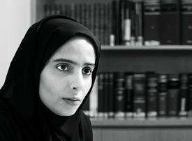 Equal before the law: DIFC Courts CEO Amna Al Owais