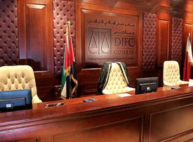 Claims brought before DIFC Courts rise 197% in 2018