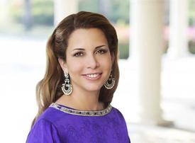Video: Dubai's Princess has a heart of gold, head for business