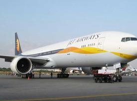 India's Jet Airways reports quarterly loss of $177m