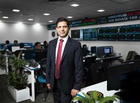 Beat the market volatility with a diversified portfolio