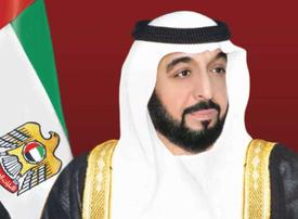 UAE approves fourth term in office for President Sheikh Khalifa