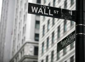 Wall St stocks start 2020 with record performance