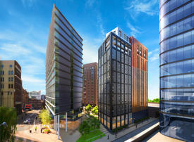 Developer sees strong GCC demand for new UK project