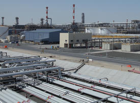 Adnoc agrees $5.8bn deal with Eni, OMV for stake in Abu Dhabi refineries