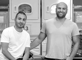 Entrepreneurs of the Week: Rami Shaar and Jad Halaoui