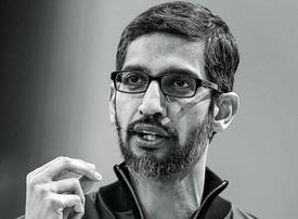 Disappointing growth hits Google parent Alphabet shares