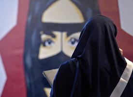 It's time to celebrate the region's women