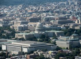 Saudis hire top DC lobbyists to seek US approval for deals