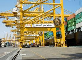 DP World reports 13.2 percent revenue growth in 2017