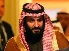 Al-Qaeda warns Saudi crown prince over 'sinful projects'