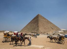 UAE, Egypt agree to bolster economic ties