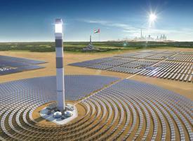 Dubai expands plan for phase 4 of giant solar park