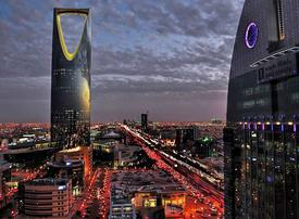 Saudi Arabia's non-oil private sector growth races to six-month high