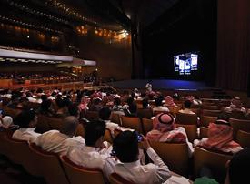 Saudi Arabia launches new council to boost film industry