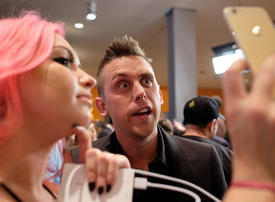 YouTube star Roman Atwood to speak at ITP Influencer Summit