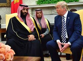 President Trump plans breakfast with Saudi Crown Prince at G-20 summit