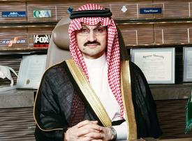 Alwaleed's Kingdom Holding set to close $1bn loan deal