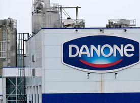 Saudi dairy firm Nadec to buy Danone unit via capital increase