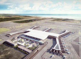 Video: Istanbul's new airport says it will contribute 5% to GDP