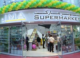 JMA Group invests $16m to open supermarket chain in UAE