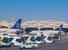 Saudi Arabia picks IT firm SITA to transform airport services
