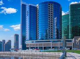 Radisson opens new waterfront hotel in Dubai