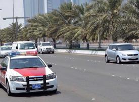 Abu Dhabi adopts new maximum speed limit of 140km per hour